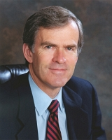 Portrait of Senator Bingaman
